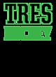 Tar River Nike Ladies Dri-FIT Sport Swoosh Pique Polo