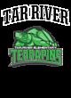 Tar River Womens Long Sleeve V-Neck Competitor T-Shirt