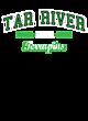 Tar River Ladies' Posi-UV Pro Scoop Neck Tee
