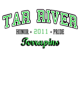 Tar River Nike Legend Tee
