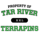 Tar River Ladies Attain Wicking Performance Shirt
