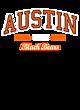 Austin Fan Favorite Heavyweight Hooded Unisex Sweatshirt