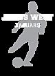 Julius West Nike Legend Tee