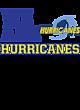 Highland Hurricanes Nike Legend Tee