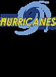 Highland Hurricanes Fan Favorite Heavyweight Hooded Unisex Sweatshirt
