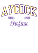 Aycock Classic Fit Heavy Weight T-shirt