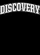Discovery Fan Favorite Heavyweight Hooded Unisex Sweatshirt