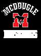 McDougle Fan Favorite Heavyweight Hooded Unisex Sweatshirt
