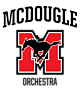 McDougle Nike Legend Tee