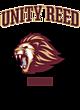 Unity Reed Fan Favorite Heavyweight Hooded Unisex Sweatshirt