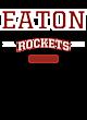 Eaton Fan Favorite Heavyweight Hooded Unisex Sweatshirt