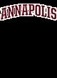 Annapolis Nike Legend Tee