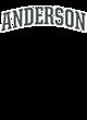 Anderson Sport-Wick Heather Fleece Hooded Pullover