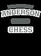 Anderson V.I.T. Fleece Hoodie