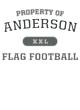Anderson Re-Fleece Hoodie