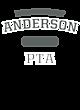 Anderson Champion Eco Fleece Pullover Hoodie