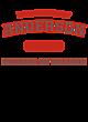 Anderson Champion Reverse Weave Hooded Sweatshirt