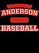 Anderson Long Sleeve Digi Camo Tee