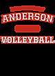 Anderson Nike Ladies Dry Balance Tank