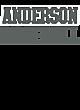 Anderson Tri-Blend Wicking Long Sleeve Hoodie
