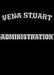 Vena Stuart Allmade Ladies' Tri-Blend Crew Neck Tee