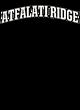 Atfalati Ridge Nike Legend Tee