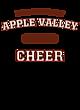 Apple Valley Holloway Electrify Long Sleeve Performance Shirt