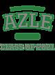 Azle Champion Heritage Jersey Tee