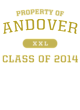Andover Cutter Jersey
