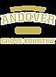 Andover Womens Sport Tek Heavyweight Hooded Sweatshirt