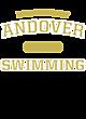Andover Tri-Blend Wicking Short Sleeve Hoodie