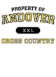 Andover Digi Camo Youth Long Sleeve Performance T-Shirt