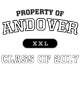 Andover Long Sleeve Ultimate Performance T-shirt
