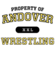 Andover Youth Fan Favorite Blend Tee