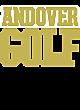 Andover Womens Holloway Electrify V-Neck Long Sleeve