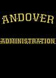 Andover Nike Club Fleece Crew