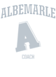 Albemarle Holloway Electrify Long Sleeve Performance Shirt