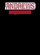 Andrews Nike Therma-FIT Pullover Fleece Hoodie