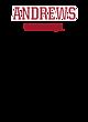 Andrews Tri-Blend Wicking Long Sleeve Hoodie