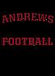 Andrews Ladies Tri-Blend Performance T-Shirt