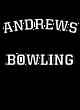 Andrews Youth Baseball T-Shirt