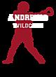 Andrews Champion Women�s Reverse Weave Crop Hoodie