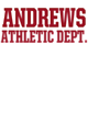 Andrews Ladies Triumph Cowl Neck Pullover