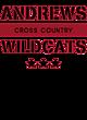 Andrews Champion Heritage Jersey Long Sleeve Tee