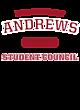 Andrews New Era French Terry Crew Neck Sweatshirt