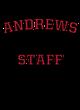 Andrews Ladies Rashguard Tee