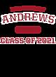 Andrews Long Sleeve Rashguard Tee