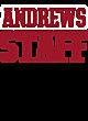 Andrews Classic Crewneck Unisex Sweatshirt