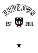 Andrews Ladies Classic Fit Lightweight Tee