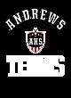 Andrews Digi Camo Long Sleeve Performance T-Shirt